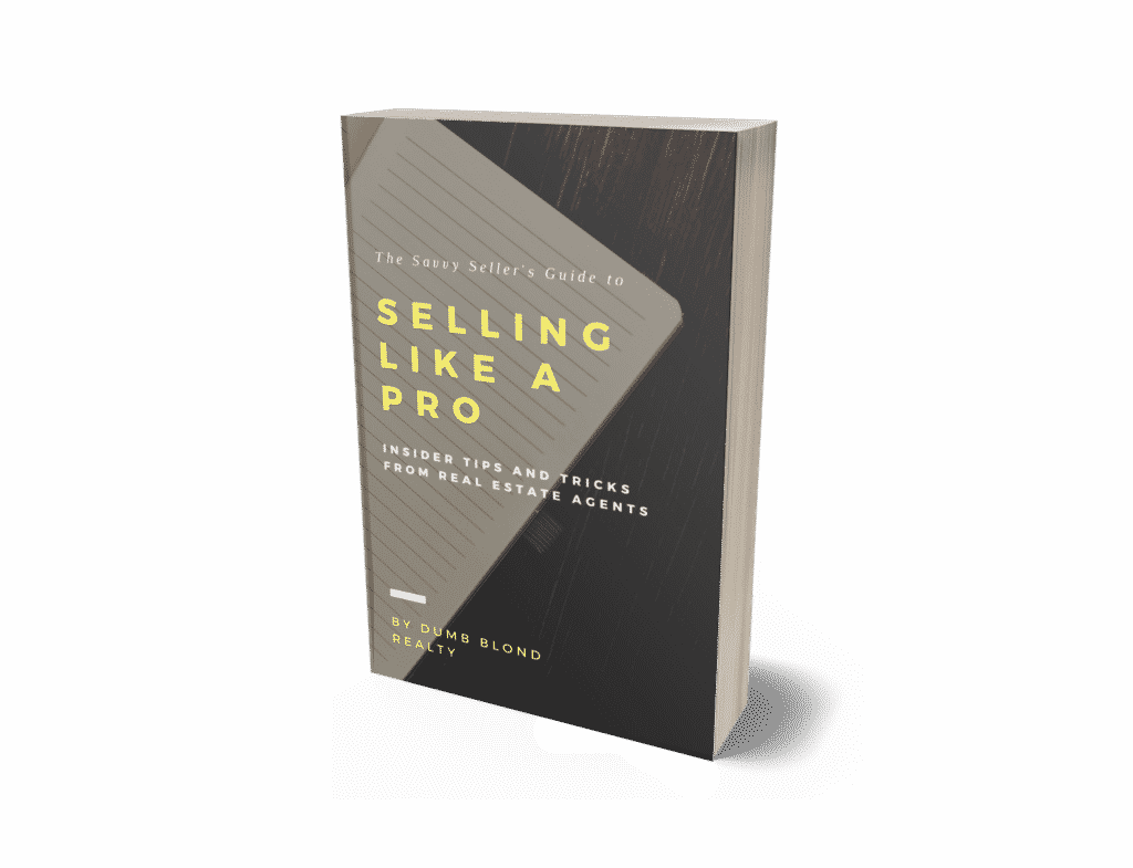 Download our free ebook packed with home selling tips and tricks by industry insiders!