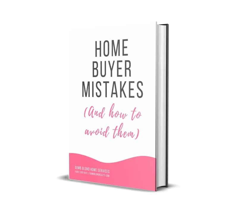 Download our free Home Buyer Mistakes ebook.